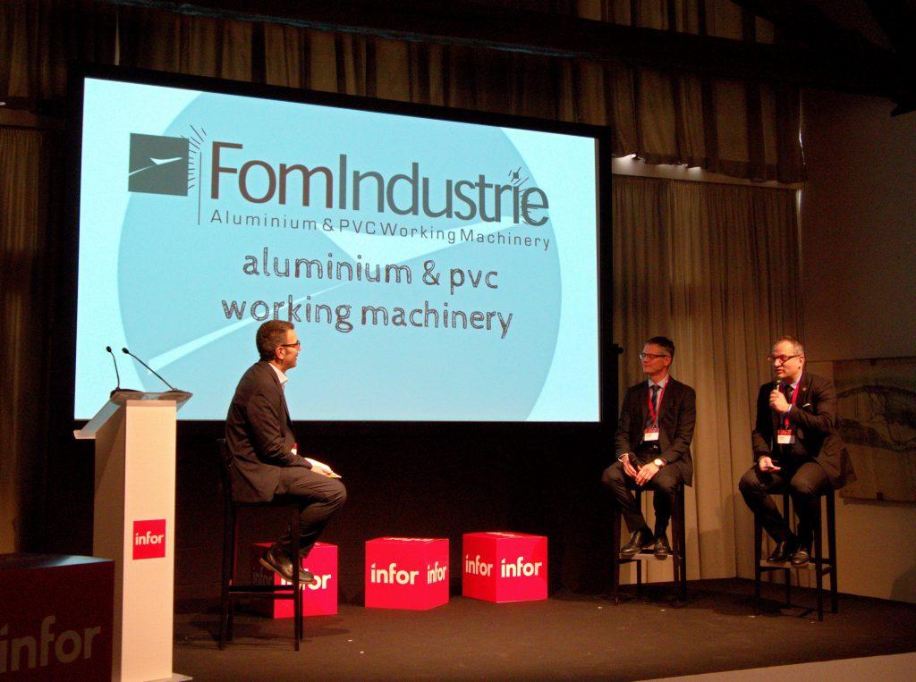 fom industries